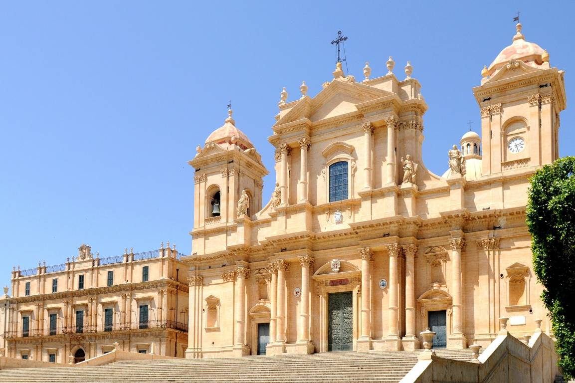 Kirche in Sizilien
