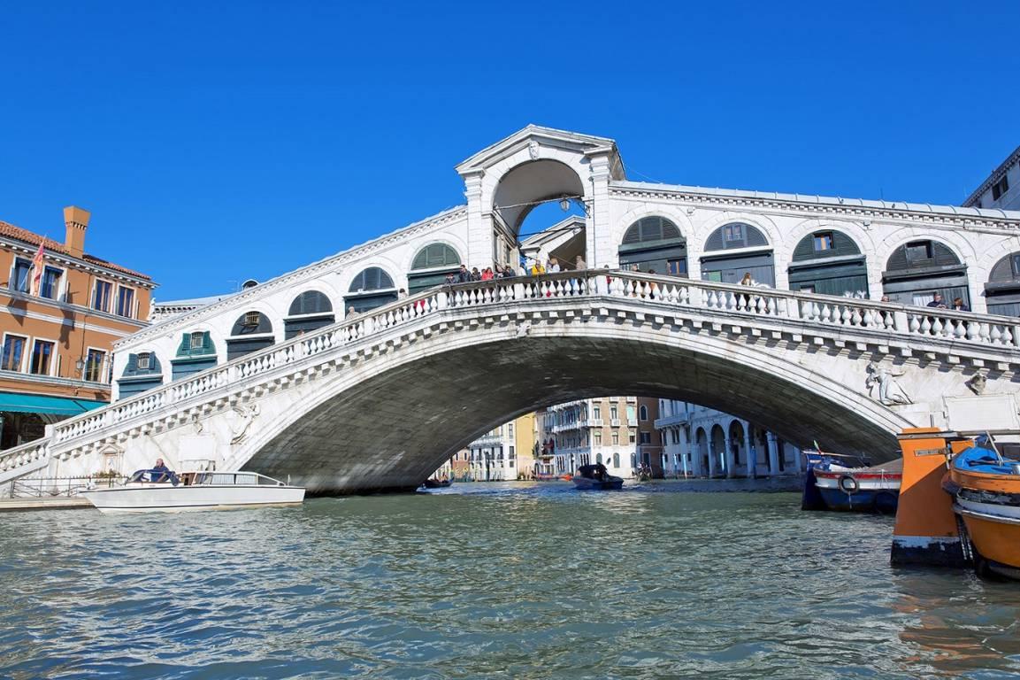 Kurztrip Busreise Venedig, Padua, Verona