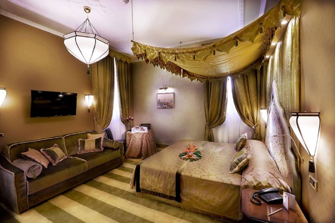 Hotel Ai Mori d'Oriente- Doppel Zimmer