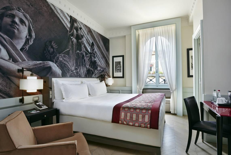 Hotel Indigo - Standard Doppelzimmer