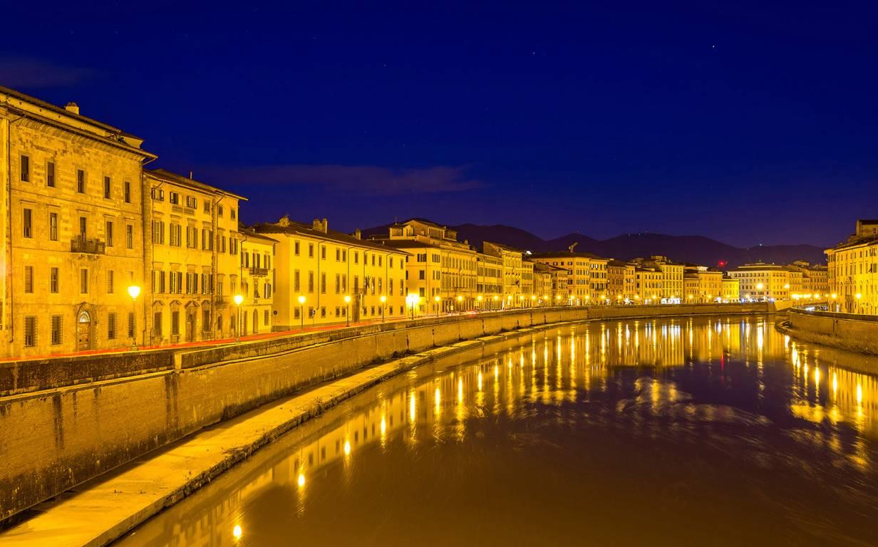 Gruppenreise Rom und Toskana