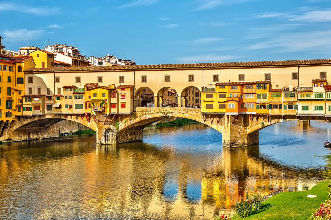 Tour Toskana, Umbrien, Rom