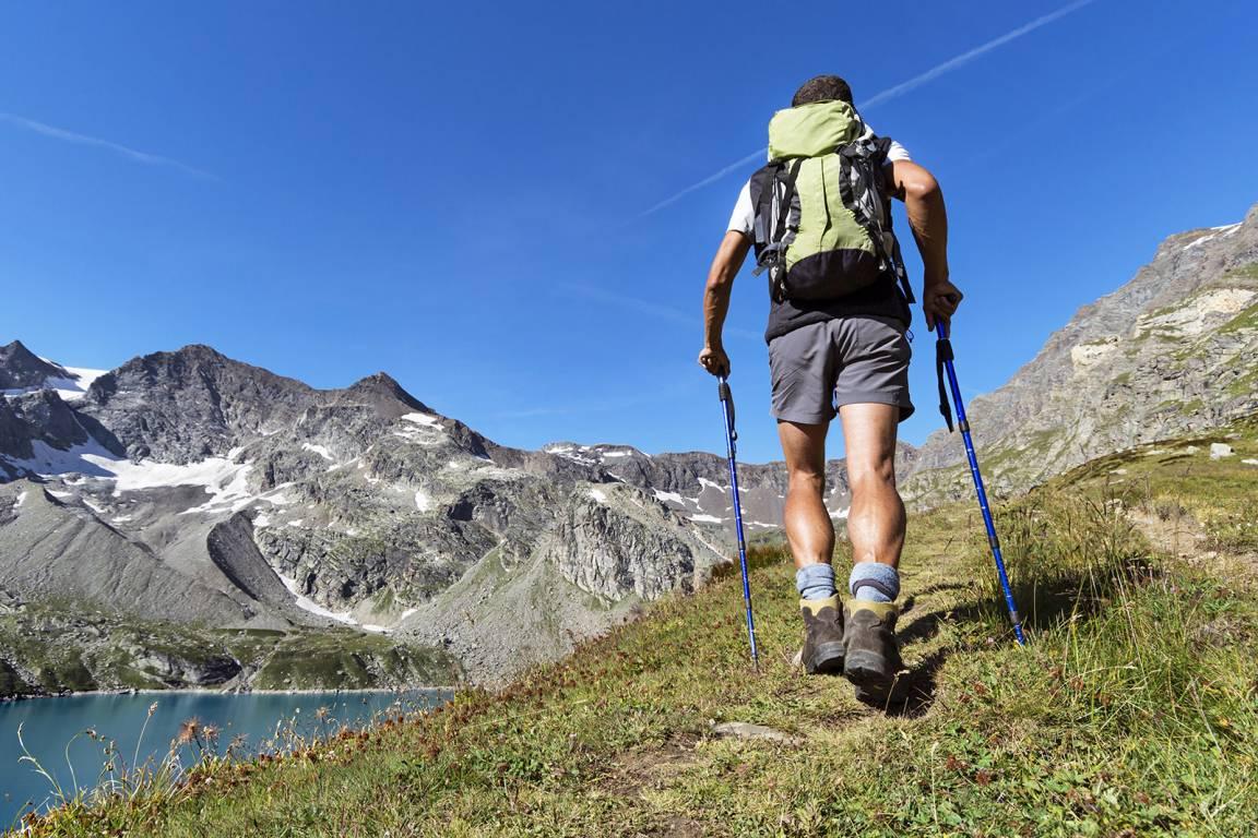 Wandern in Italien - Aktivurlaub in Italien