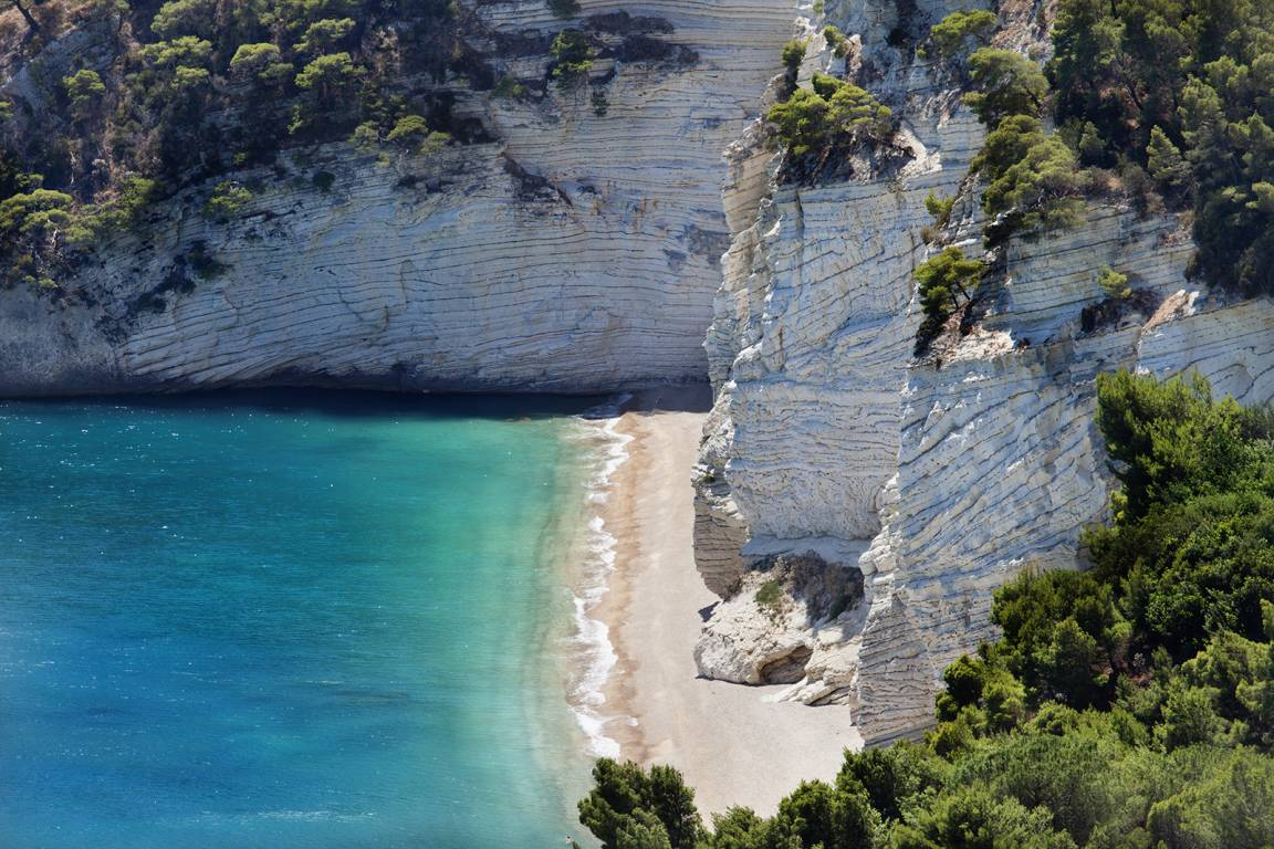 Badeurlaub in Italien