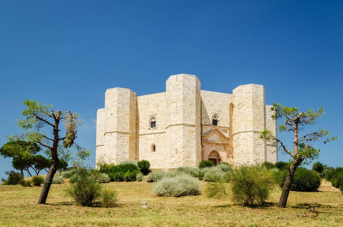 Studienreise Apulien und Sizilien