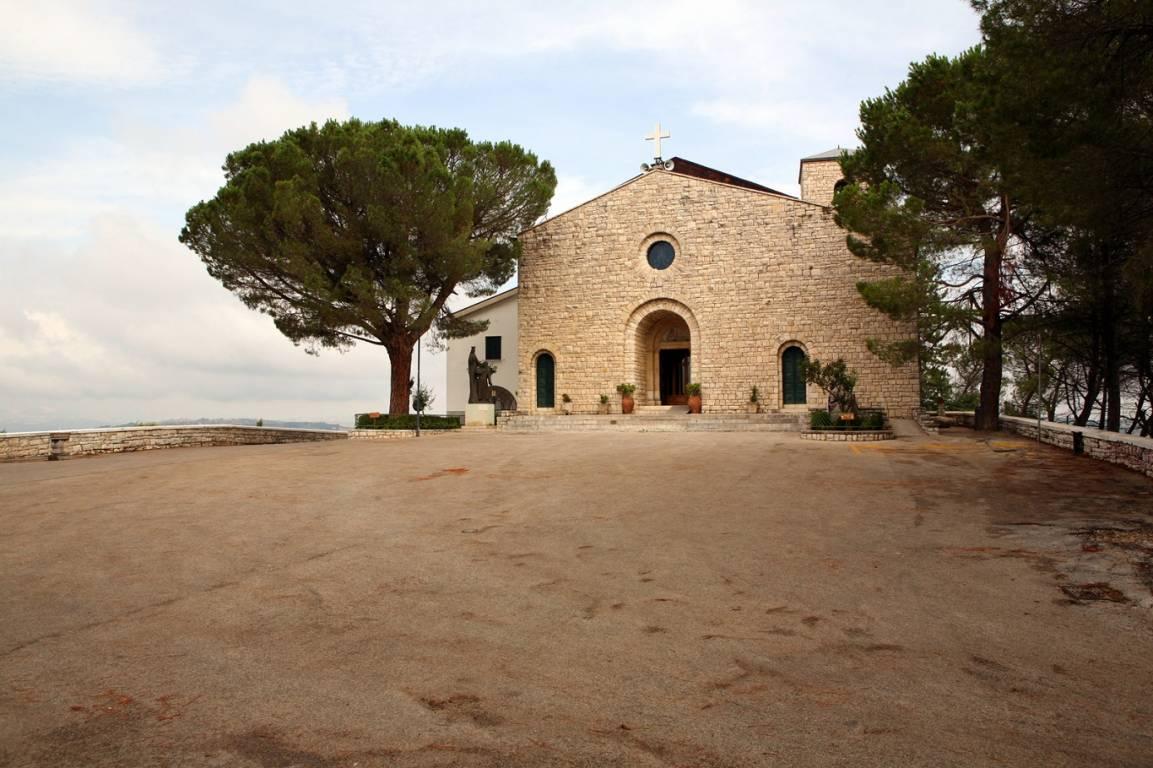 Kirche Campobasso Molise
