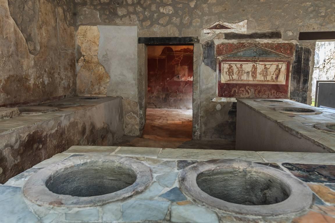 Tour Kampanien mit Unterkunft auf Ischia