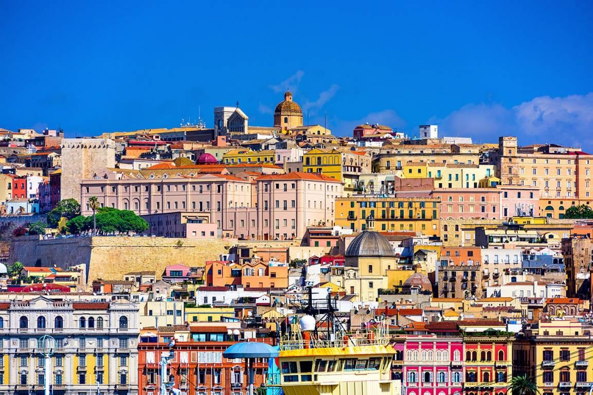 Sardinien-Cagliari