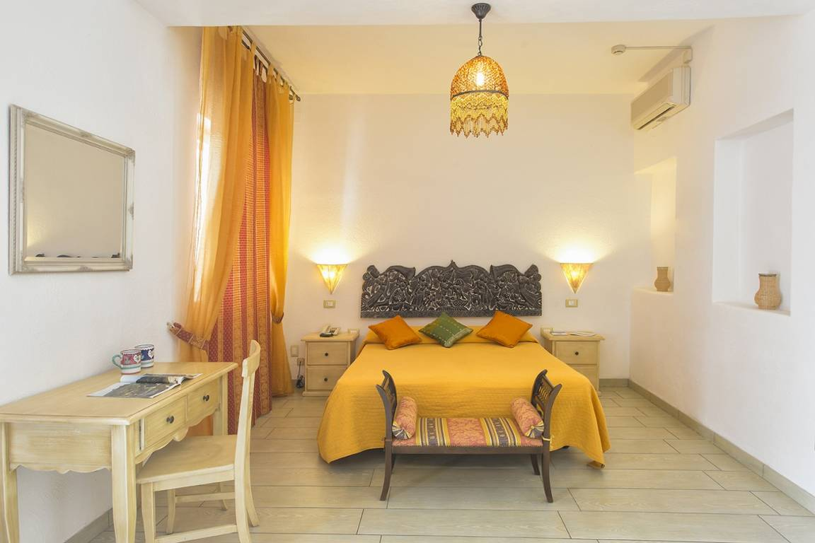 Hotel La Scogliera Ischia