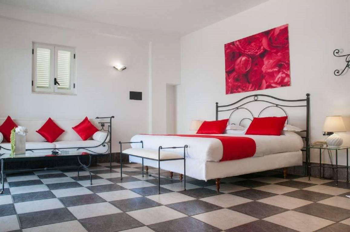 Hotel La Romantica Ischia