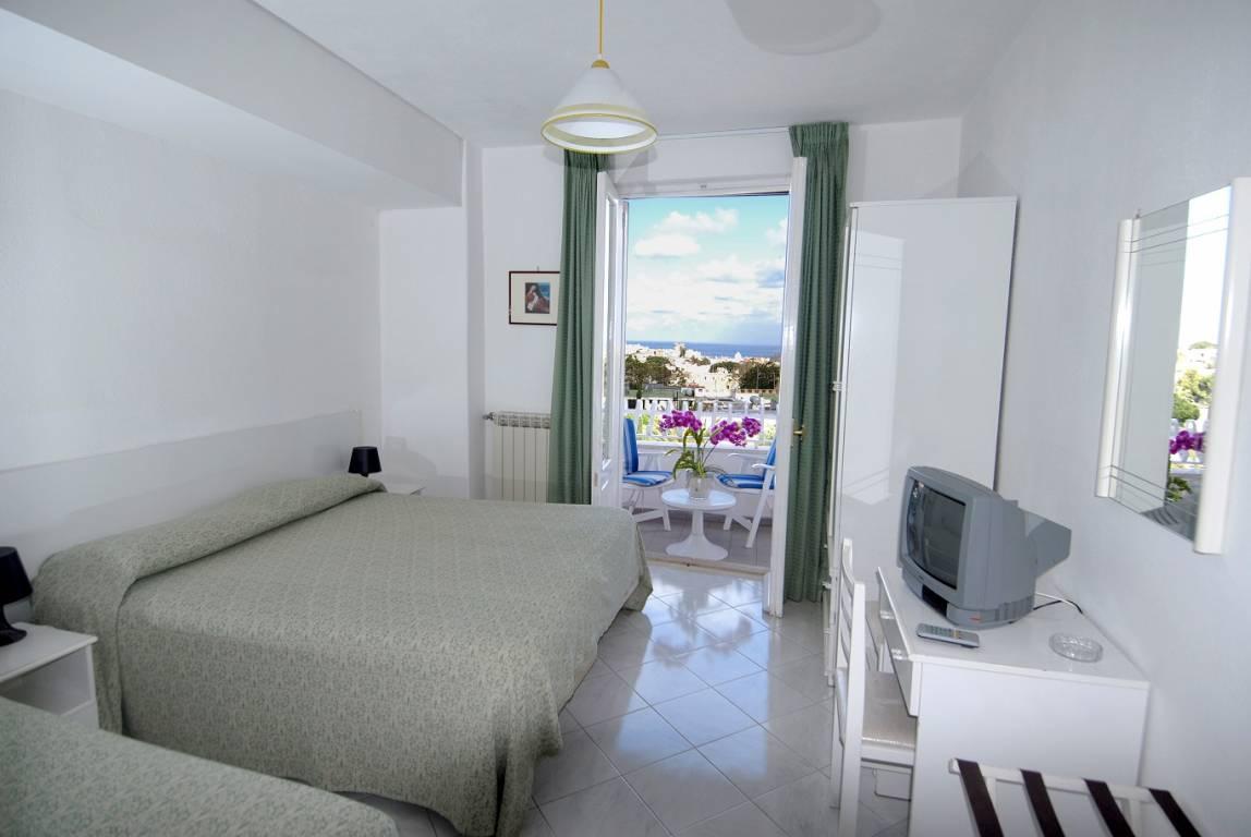 Hotel Terme Colella - Zimmer