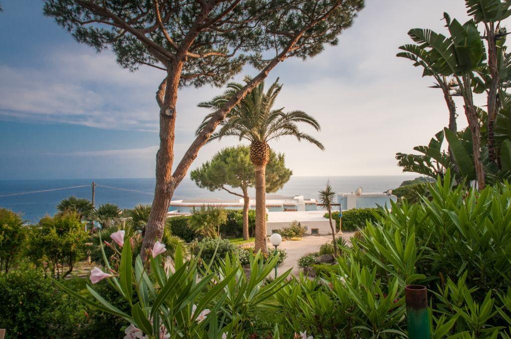 Wanderwoche Ischia - Wellnessreise La Romantica