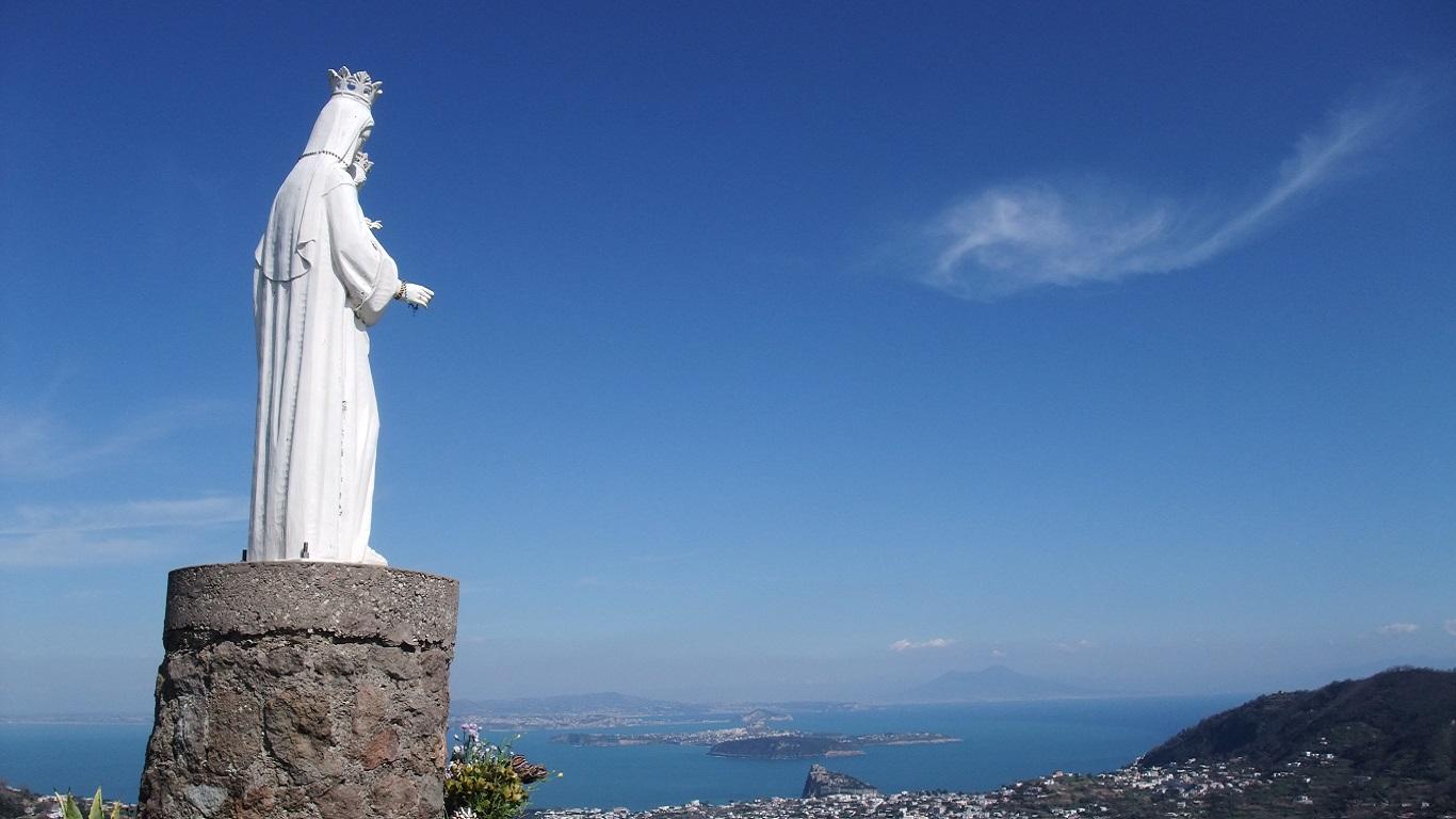 Wanderungen auf Ischia