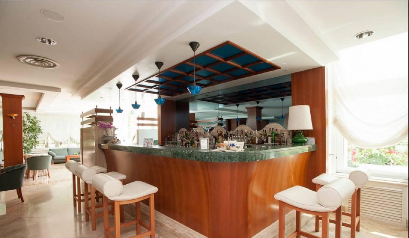 Bar - Hotel le Palme