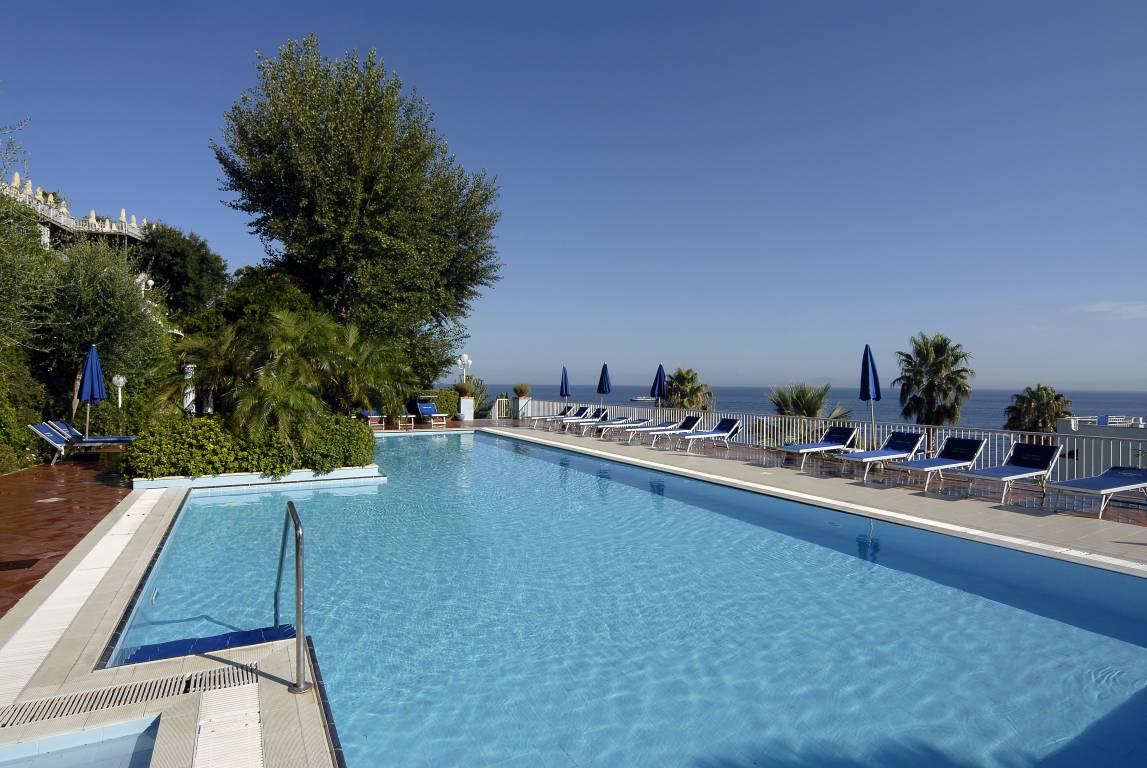 Hotel Continental Mare Insel Ischia