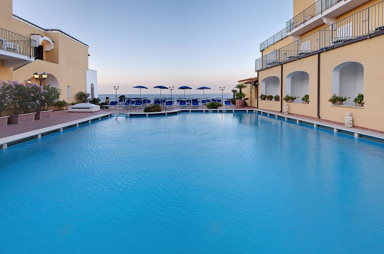 Hotel Parco Aurora - Strand & Wellness!