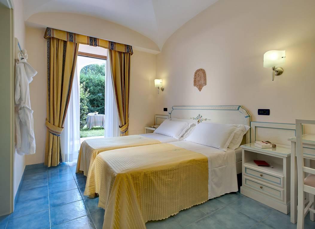 Hotel San Giovanni - Doppelzimmer