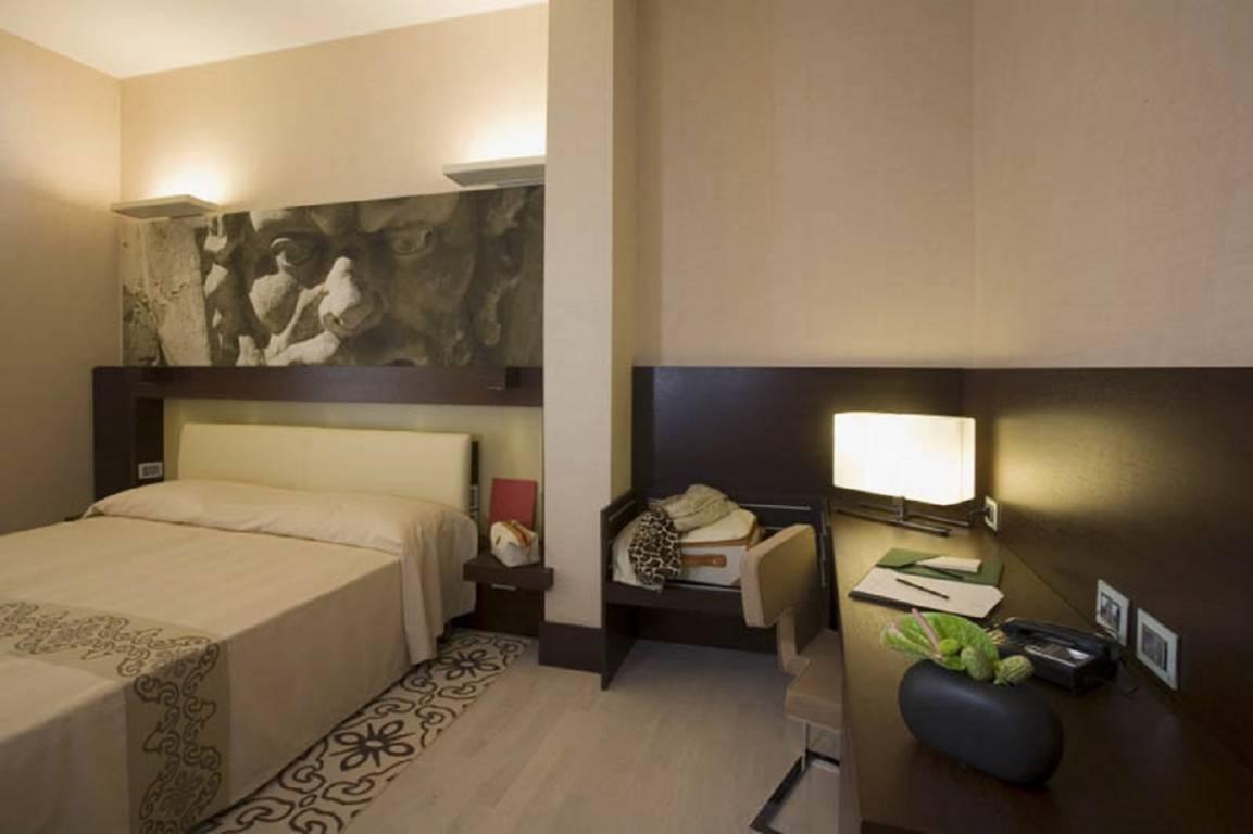 Hotel Risorgimento - Zimmer