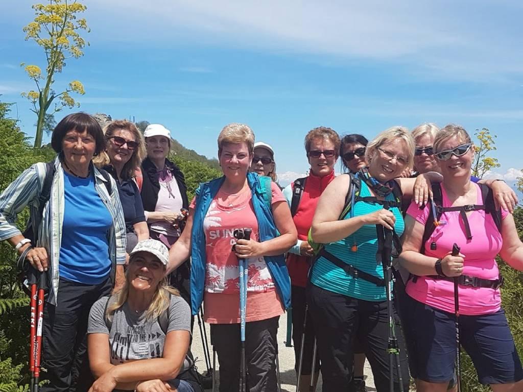 Wanderurlaub in Italien
