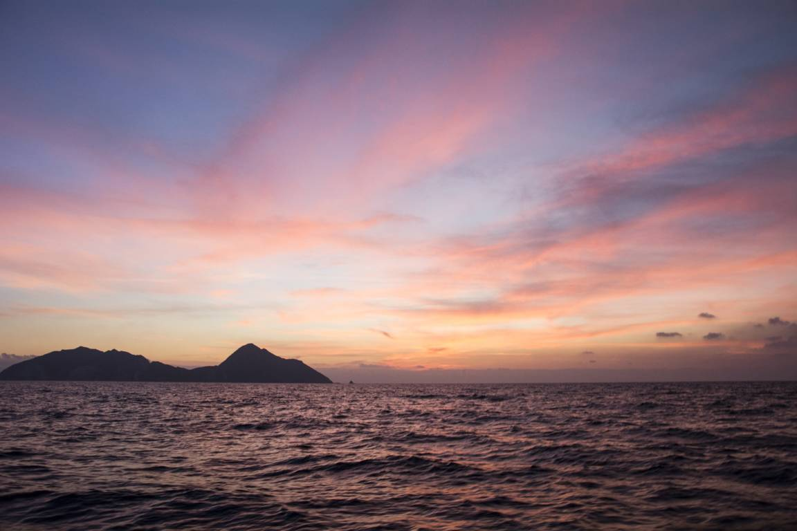 Wanderreise Pontinische Inseln